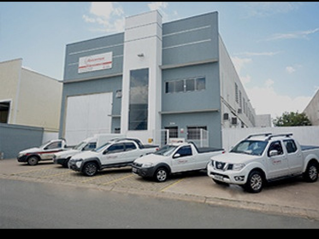 Rotormax Compressores Ltda
