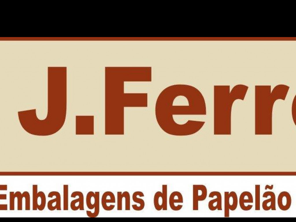 J.Ferres Indústria e Comércio de Embalagens Ltda.