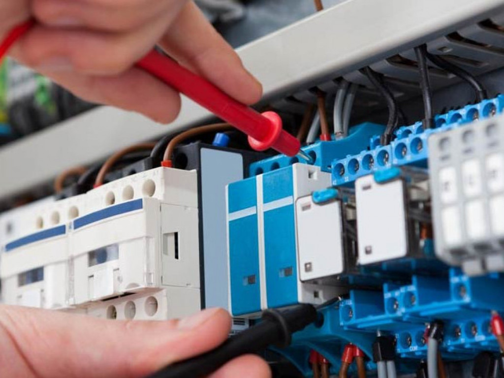 B&S Engenharia e Instalações Elétricas