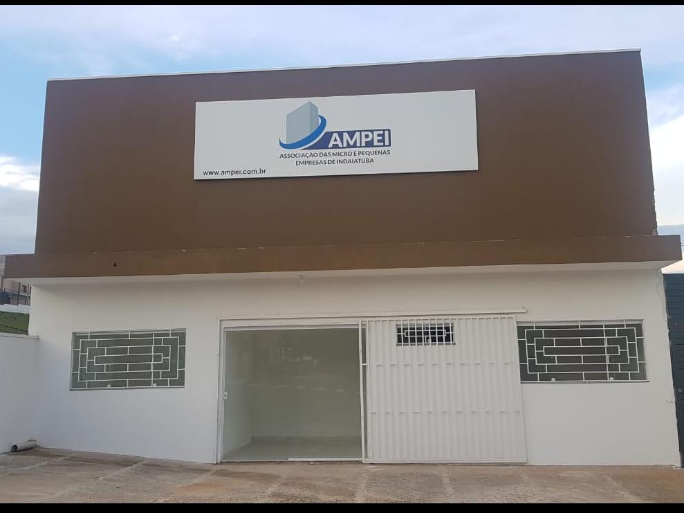 Associação das Micro e Pequenas Empresas de Indaiatuba - AMPEI