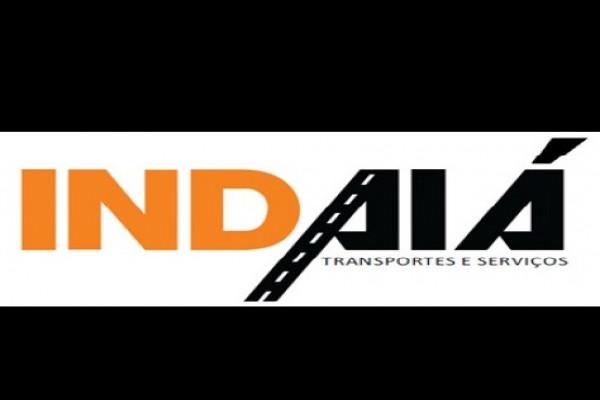 INDAIÁ TRANSPORTES E SERVIÇOS