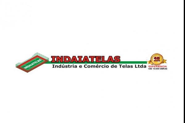 INDAIATELAS INDÚSTRIA E COMÉRCIO DE TELAS LTDA
