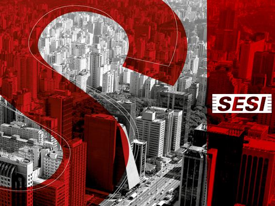 SESI - Serviço Social da Indústria