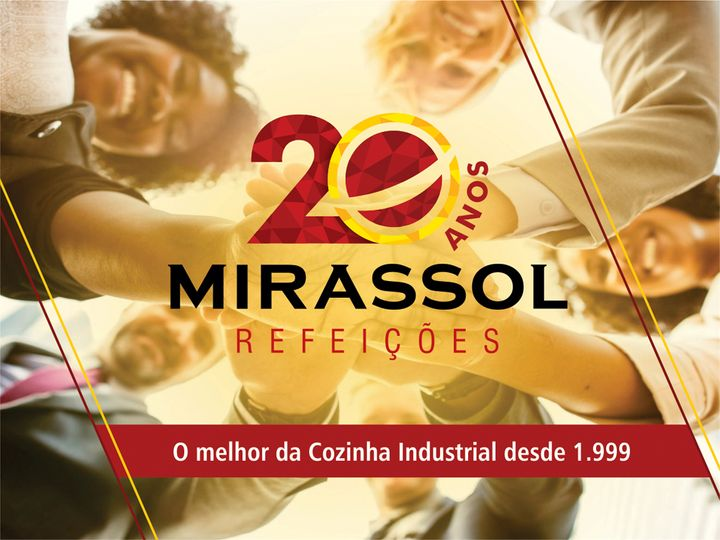 MIRASSOL REFEIÇÕES TRANSPORTADAS