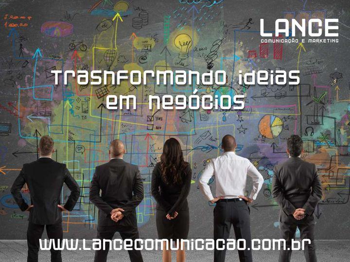 LANCE COMUNICAÇÃO E MARKETING