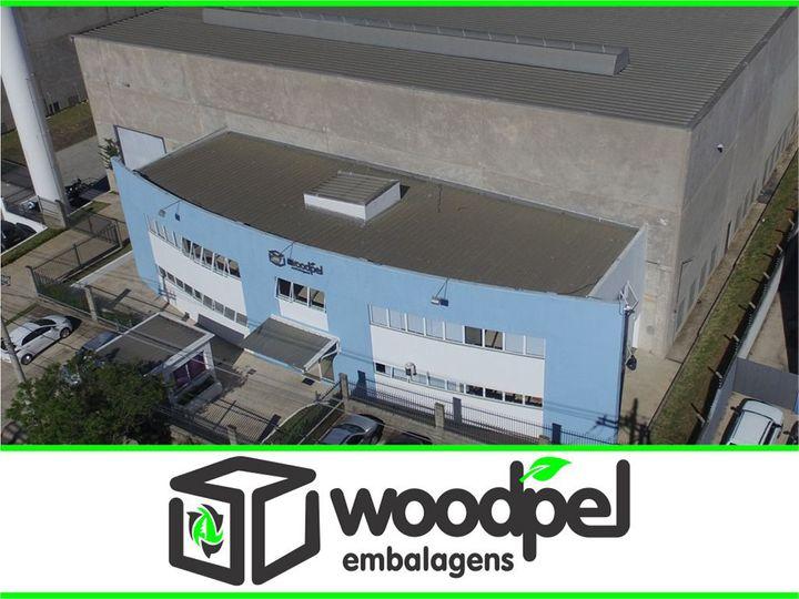 WOODPEL INDÚSTRIA DE EMBALAGENS LTDA