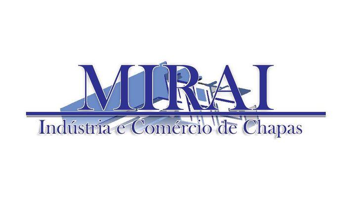 MIRAI INDÚSTRIA E COMÉRCIO DE CHAPAS LTDA