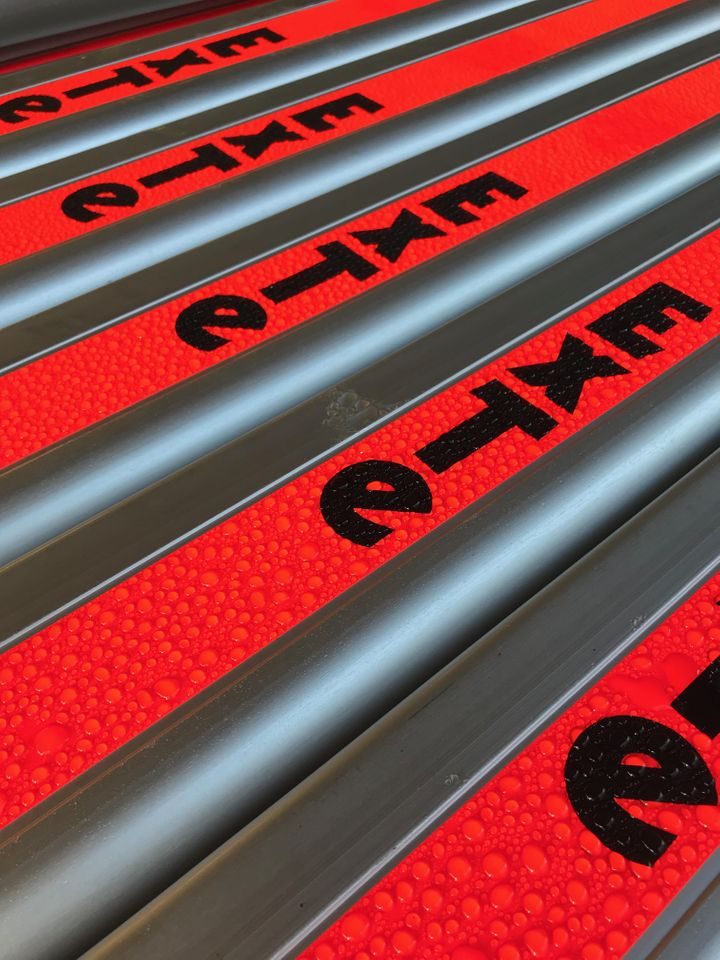 EMEX IMP COM EQUIP CARGA LTDA
