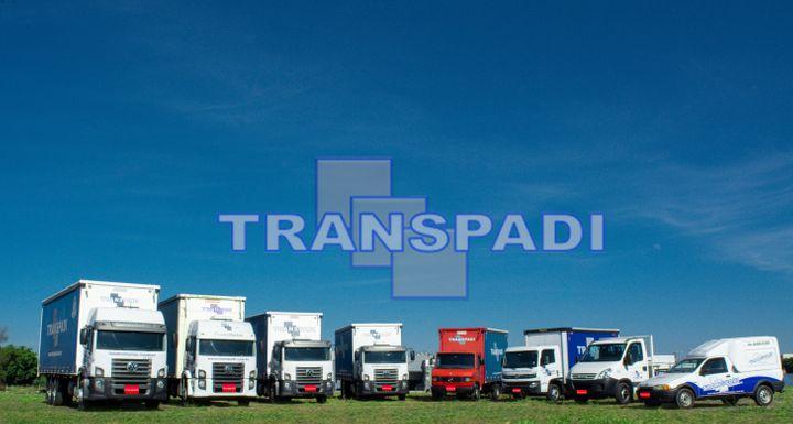 TRANSPADI TRANSPORTADORA