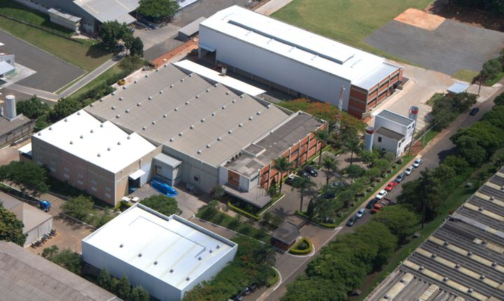 INDUCTOTHERM GROUP BRASIL