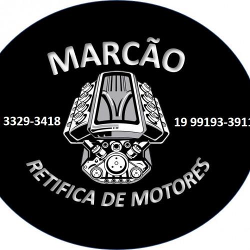 MARCÃO RETIFICA DE MOTORES
