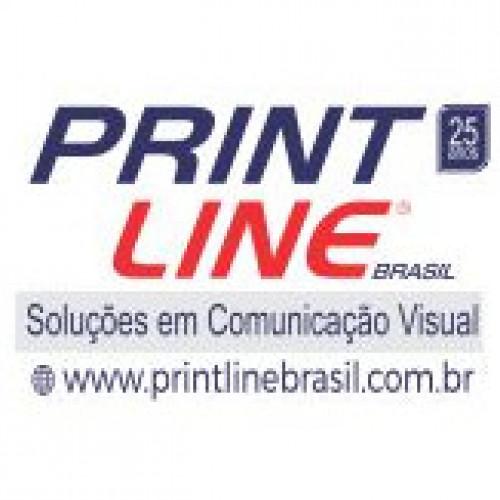 PRINT LINE COMUNICAÇAO VISUAL