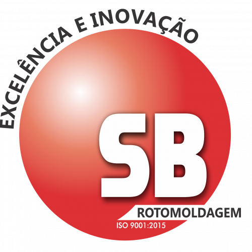 SB INDUSTRIA COM E SERV DE ROTOMOLDAGEM EIRELI EPP