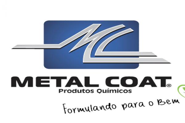 METAL COAT INDÚSTRIA E COMÉRCIO DE PRODUTOS QUÍMICOS LTDA