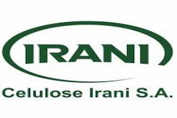CELULOSE IRANI S/A