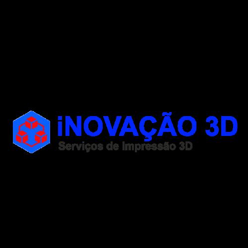 Inovação 3D - Serviços de Impressão 3D