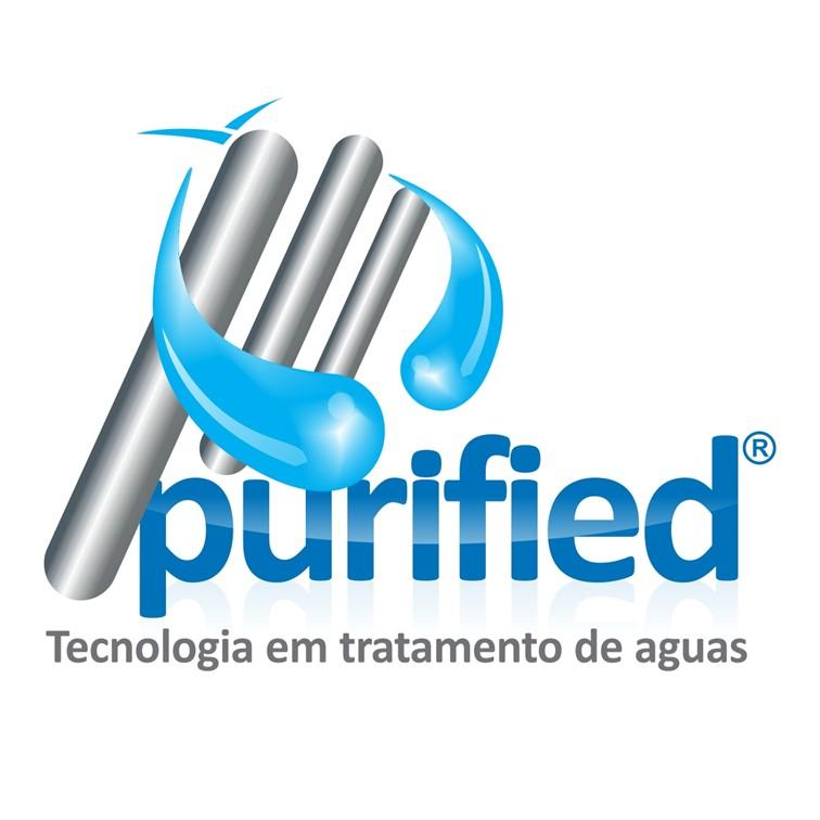 PURIFIED TECNOLOGIA EM TRATAMENTO DE ÁGUA LTDA