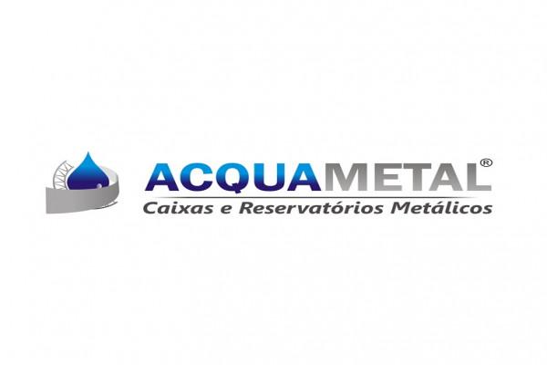 ACQUAMETAL RESERVATÓRIOS METÁLICOS