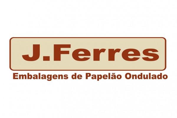J. FERRES INDÚSTRIA E COMÉRCIO DE EMBALAGENS LTDA