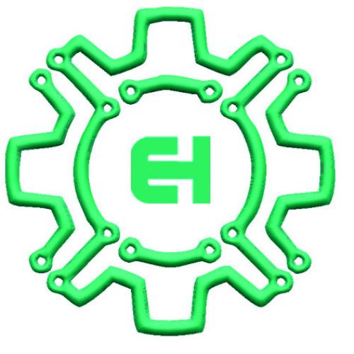 ENGELTECH Industria e usinagem de peças automotivas EIRELI