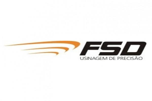 FSD INDÚSTRIA E USINAGEM DE PRECISÃO EIRELI EPP