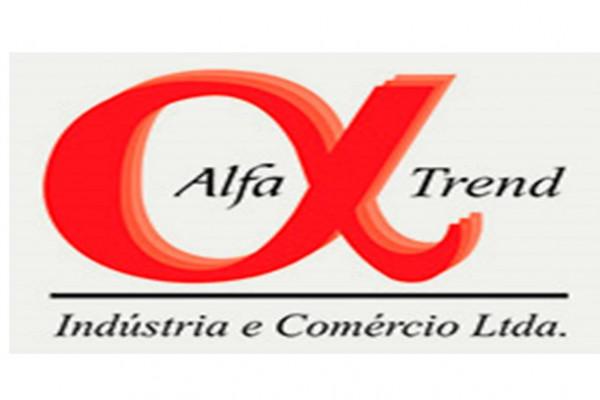 ALFA TREND INDÚSTRIA E COMÉRCIO LTDA
