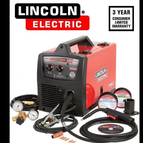 Lincoln Electric Automation do Brasil