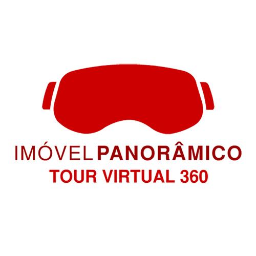 Imóvel Panorâmico - Tour Virtual 360 Interativo