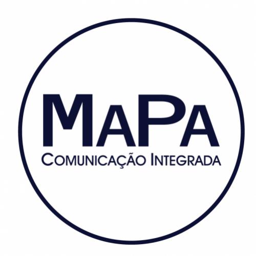 MAPA COMUNICAÇÃO INTEGRADA