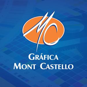 GRÁFICA MONT CASTELLO