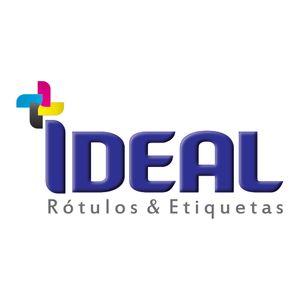 IDEAL RÓTULOS E ETIQUETAS LIMITADA