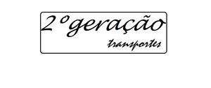SEGUNDA GERAÇÃO SERVIÇOS DE TRANSPORTES LTDA - ME